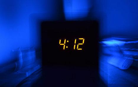 Une étude évalue les pertes économiques liées au manque de sommeil | DORMIR…le journal de l'insomnie | Scoop.it