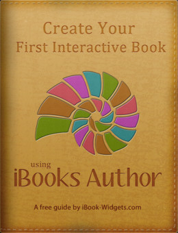 Create your first interactive book using iBooks Author | ebooks development | Scoop.it