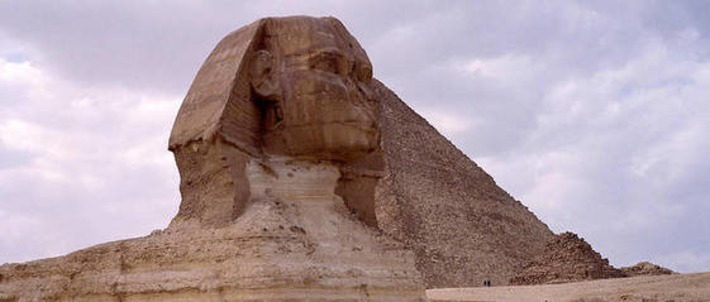 Le patrimoine égyptien en danger | Le Point | Kiosque du monde : Afrique | Scoop.it