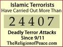 The religion of peace - La fameuse religion de 'paix' qui tue tous les jours sur cette planète... | Islam : danger planétaire | Scoop.it