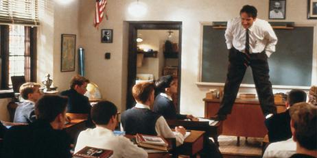 Las 89 películas sobre educación preferidas de los profesores | Contactos sinápticos | Scoop.it