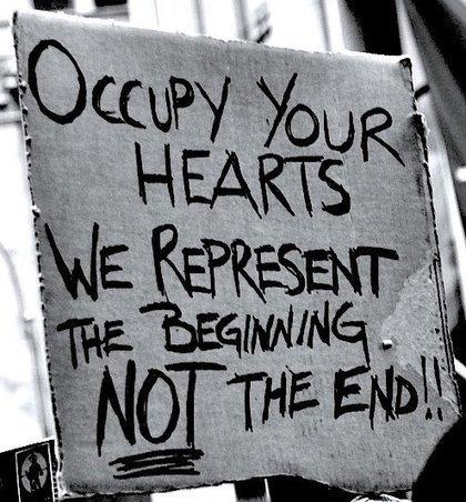 nous sommes pas la fin mais le commencement | #marchedesbanlieues -> #occupynnocents | Scoop.it