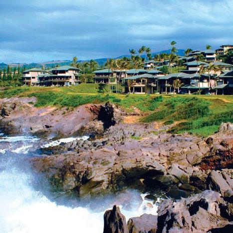 Hawaiian Garden Getaway Sweepstakes | Annie Haven | Haven Brand | Scoop.it