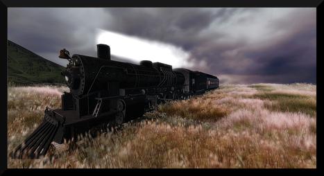 Second Life Destinations Scoopit