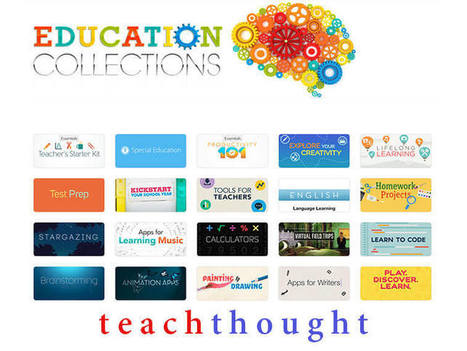 50 of the best Free Apps for teachers   ICT for Education and Development   Scoop.it