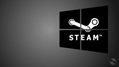 Windows 10 en Steam supera el 50% » MuyComputer   Web Hosting, Linux y otras Hierbas...   Scoop.it