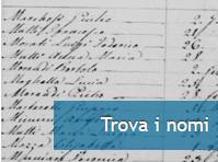 Antenati : Ajout de l'indexation des décès pour 12 provinces italiennes | Généal'italie | Scoop.it