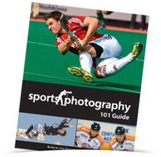 Bestsellers - 101 Guide to Sports Photography – Sports Photography Blog   (E)books, Software, Electronics   Scoop.it