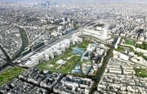 Naissance d'un nouveau territoire urbain dans le 17e   #smartcities   Scoop.it