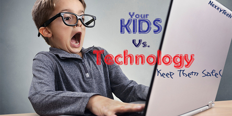 Your Kids Vs Technology – How TheOneSpy could have prevented it | work | Scoop.it