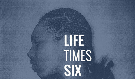 Life Times Six | How Travion Blount got 118 years and 6 life sentences for a robbery | HamptonRoads.com | PilotOnline.com | CIRCLE OF HOPE | Scoop.it