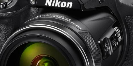 Le zoom bien trop puissant du Nikon P900   pixels and pictures   Scoop.it