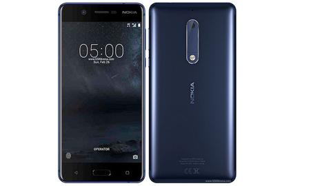Nokia 5 TA-1053 Flash File Download | NOKIA AND