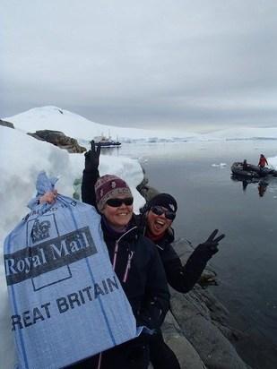 UKAHT - Port Lockroy Blog 12.12.16 | Antarctica | Scoop.it