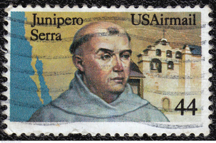 Junipero Serra | Community Village World History | Scoop.it