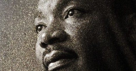 An Experiment in Love: Martin Luther King, Jr. on the Six Pillars of Nonviolent Resistance and the Ancient Greek Notion of 'Agape' | Consciousness & Creativity | Scoop.it