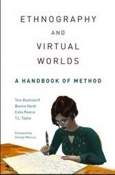 Doing Ethnographic Studies in Virtual Worlds:  A Handbook for Researchers | Mundos virtuais | Scoop.it
