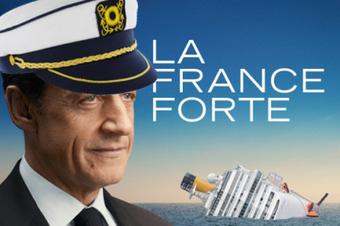 Pour 100 euros, devenez ami de Nicolas Sarkozy | Sarkozy Dégage | Scoop.it
