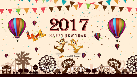 Happy New Year Wishes Quotes Greetings 2017 | i...