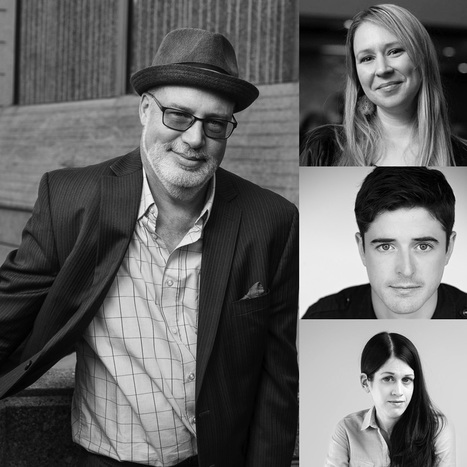 Lesley Trites, Larissa Andrusyshyn and André Simoneau are the finalists for the 2016 3Macs carte blanche Prize - carte blanche | Canadian literature | Scoop.it