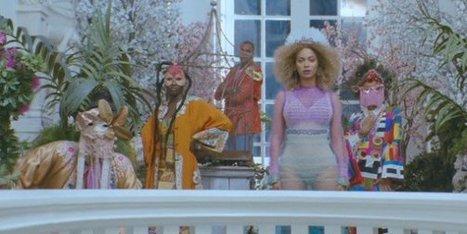 Qui est Loza Maléombho, la styliste ivoirienne dont la création apparaît dans le clip de Beyoncé ? - JeuneAfrique.com   Reg'Art Metis   Scoop.it
