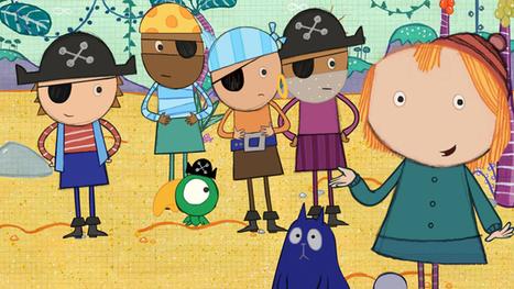 PBS LearningMedia | Primary School Teaching | Scoop.it