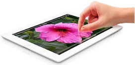 iPad Revenue To Increase As Apple Readies Next Generation iPhone And Mac Books ~ Geeky Apple - The new iPad 3, iPhone iOS 5.1 Jailbreaking and Unlocking Guides   Apple News - From competitors to owners   Scoop.it