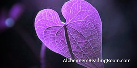 How to Connect With A Person Living with Alzheimer's Looking for Meaning Behind the Words | Alzheimer's Reading Room | Scoop.it