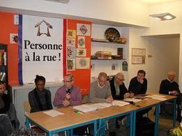 Le Secours Catholique de Toulouse toujours sur le front pour les sans-abris   Toulouse La Ville Rose   Scoop.it