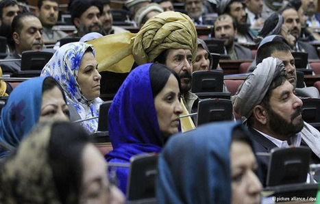 """Afghan Parliament Claims; """"A Law Protecting Women From Violence Would Violate Sharia Law""""   Restore America   Scoop.it"""