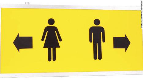 What fuels transgender backlash? - CNN.com | It has to get better | Scoop.it