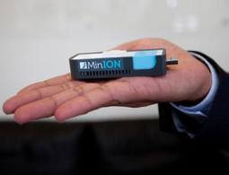 USB stick can sequence DNA in seconds - tech - 17 February 2012 - New Scientist | FutureChronicles | Scoop.it