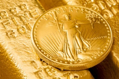 Brodsky - We're Headed to a Point Where #Gold Will Go Parabolic | Commodities, Resource and Freedom | Scoop.it