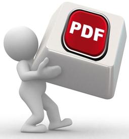 Maîtrisez les PDF | Les tutos de l'informatique | François MAGNAN  Formateur Consultant | Scoop.it