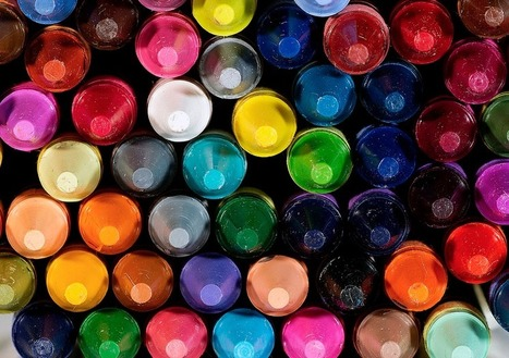 Leadership Uses All the Colors | Mindful Leadership & Intercultural Communication | Scoop.it