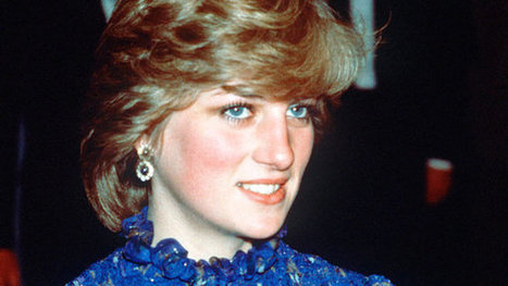 Princess Diana's Hidden Ancestral Secret Revealed | Leadership and Leaders | Scoop.it