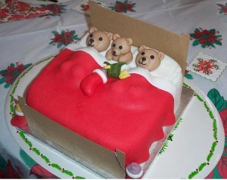 Online birthday cake in Brisbane Creative cakes by Deborah Feltham