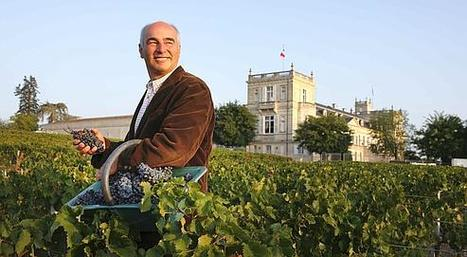 Le Figaro - Vins : Bordeaux 2010 : le grand bluff by Bernard Burtchy | Bordeaux wines for everyone | Scoop.it