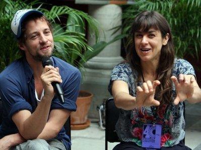 Performance para reflexionar sobre el lenguaje en el Cervantino | La Danza también se escribe | Scoop.it