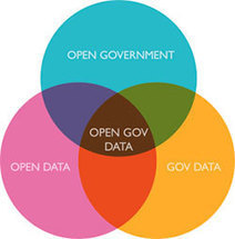 Aclarando conceptos; 'Open Government' Data vs. Open 'Government Data' | Smarts Governments, Smarts Cities | Scoop.it