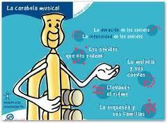 MÚSICA PRIMARIA | Juegos Tic para Música Primaria | Scoop.it
