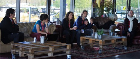 Retour sur le Forum de l'événementiel responsable   Journal d'un observateur Event & Meeting   Scoop.it