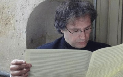 Création du Concerto pour clarinette de Thierry Escaich | Muzibao | Scoop.it