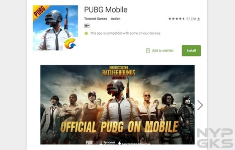 PUBG Mobile now available in the Philippines |