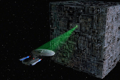 Australian scientists have created a tractor beam that can move particles up to 20 cm | World of Tomorrow | Scoop.it