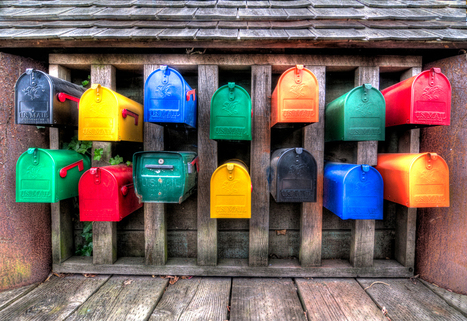 The Do's and Don'ts of Direct Mail Marketing | Anthems and Lullabies | Scoop.it