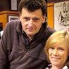 Fans en España de Steven Moffat y Sue Vertue