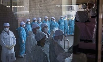 Amid 'Plummeting Morale' Experts Concerned Fukushima Workers 'Will Collapse First' | Sustain Our Earth | Scoop.it