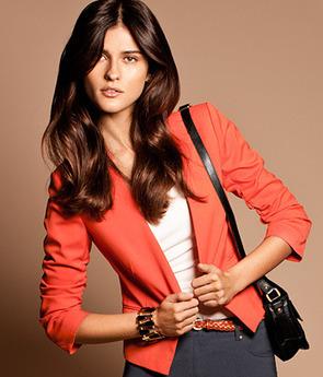 H&M Blazers | I don't do fashion, I am fashion | Scoop.it