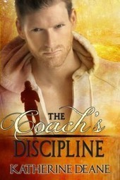 The Coach's Discipline by Katherine Deane - | erotica | Scoop.it